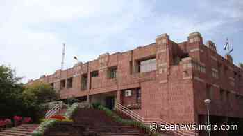 JNU constitutes 5-member panel to probe January 5 violence