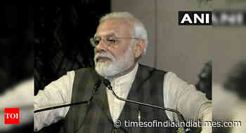 History written after Independence overlooked several major aspects: PM Modi