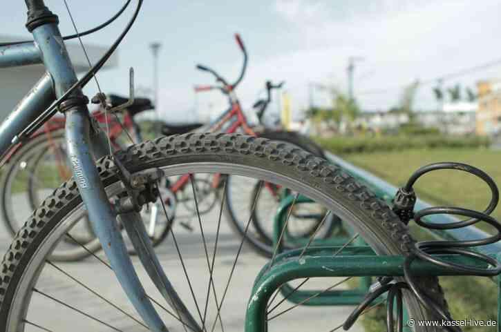 Bergpark: Weitere Stellplätze für Fahrräder in Planung