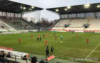 Romano Postema geeft ruime oefenzege FC Groningen tegen Rot Weiss Essen extra glans met loepzuivere hattrick