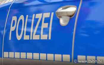 Duitse politie plukt zware Algerijnse criminelen in Nederland uit de trein (die uit Groningen kwam)