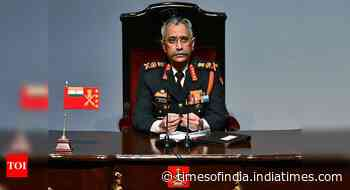 Ready to take appropriate action on PoK if Parliament wants: Army chief