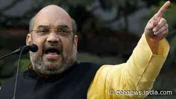 Amit Shah says opposition spreading lies on CAA, dares Rahul, Mamata for debate