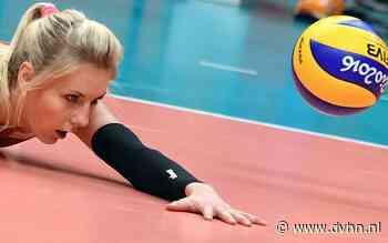 Deceptie voor volleybalster Laura Dijkema uit Beilen: geen Olympische Spelen na pijnlijk verlies op OKT