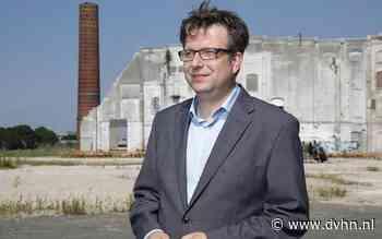 Groninger wethouder Roeland van der Schaaf opent de aanval op vastgoedbeleggers: 'Leraar kan niet meer in onze stad wonen'