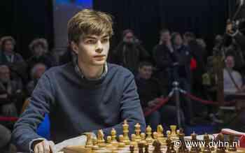 Grootmeester Jorden van Foreest (20) uit Groningen koploper na eerste ronde van prestigieuze Tata Steel Chess
