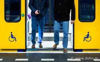 Geen treinen tussen Groningen Europapark en Assen vanwege aanrijding