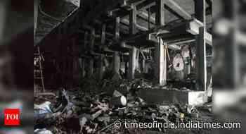 Six dead in explosion at chemical factory in Maharashtra