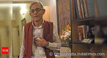 Nobel laureate Abhijit Banerjee cautions against fiscal tightening