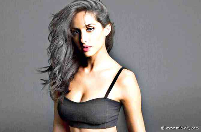 Nora Fatehi: Got lucky to start off with different platforms