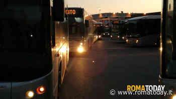 Sciopero a Roma Tpl, domani stop ai bus in periferia per 24 ore: orari e fasce di garanzia