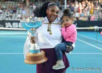 Serena ends three-year title drought, hands winnings to bushfire appeal