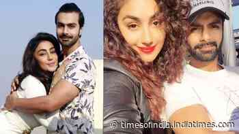 Ashmit Patel and Maheck Chahal call off engagement after five years of dating