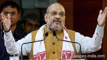 Govt will not rest till each oppressed Pakistani refugee is given Indian citizenship: Amit Shah