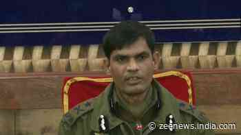 DSP Devinder Singh arrested with two terrorists will be treated like a terrorist: J&K police