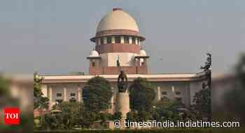 Nine-judge SC bench to hear issue of women's entry in Sabarimala temple from January 13