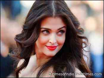 32-year-old man claims Aish to be his 'mother'