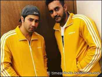 Varun to announce 'Mr. Lele' tomorrow?