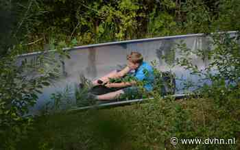 Plannen rodelbaan Kardingebult in Groningen in stroomversnelling