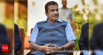Government to help firms making import substitute products: Nitin Gadkari