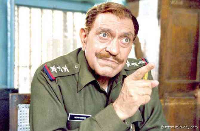 Remembering Amrish Puri's top four timeless movies on his 15th death anniversary