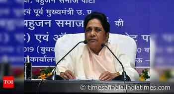 BSP may skip opposition meet on CAA