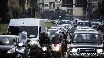 Sciopero bus, blocco traffico e lavoro in via Aurelia: come cambia la viabilità lunedì 13 gennaio