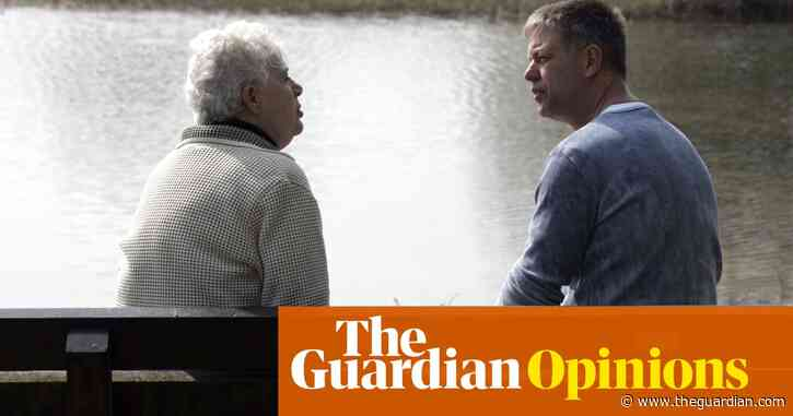 The gap between young and old has turned Britain into a dysfunctional family | John Harris