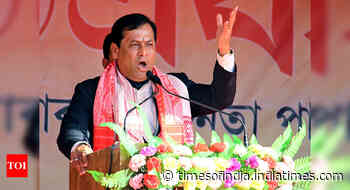 Quit BJP, form 'anti-CAA' govt, remain CM: Cong to Sonowal