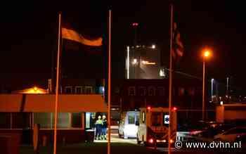 Medewerker DAMCO Aluminium Delfzijl raakt gewond tijdens werkzaamheden: collega's spreken van ernstige brandwonden