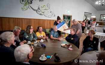 Maak toekomst Groningen wat 'Rotterdamser'