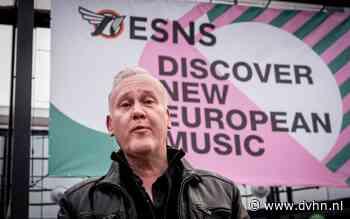 Peter van der Heide schrijft een dagboek op Eurosonic Noorderslag: 'Het wordt nadrukkelijk géén recensie, wel met een mening'