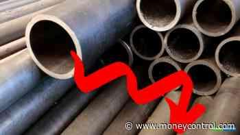 JSW Steel#39;s Q3 crude steel production declines 5% in Q3