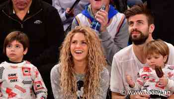Pop singer Shakira reveals why she cannot marry Barca star