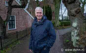 Veurzitter Grunneger Bouk, Nane van der Molen, over stand van zoaken in Grunneger Toal; t stait er schier veur!