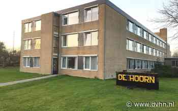 Driemaal is scheepsrecht: Weer nieuwbouwplan voor De Hoorn in Marum
