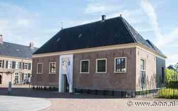 Struinen door Drenthe tijdens Opa- en Omadagen in Assen