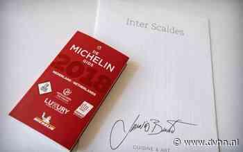 Volg in dit liveblog welke restaurants in Drenthe en Groningen een Michelinster krijgen