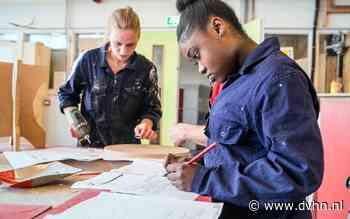 Vraag naar technisch opgeleide leerling is groot: miljoenenimpuls moet techniekonderwijs in Groningen aantrekkelijker maken