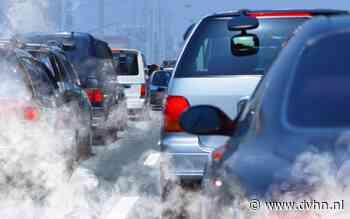 Groningen, Meppel en Hoogeveen hebben de meeste luchtvervuiling van het Noorden. Hoe schoon is de lucht in jouw gemeente? Check het hier