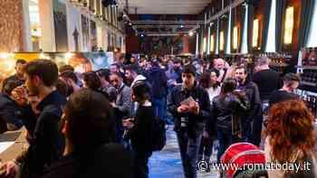 Roma Whisky Festival 2020