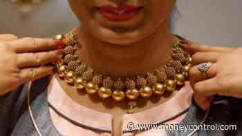Gold slips marginally at Rs 39,757 per 10 gram, silver up Rs 85 to Rs 46,265 per kg