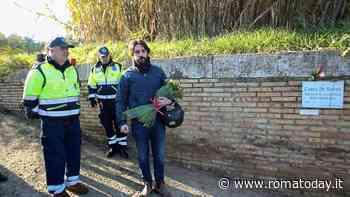 Riva Ostiense: il Municipio ricorda Carlo, l'eroe della piena del Tevere