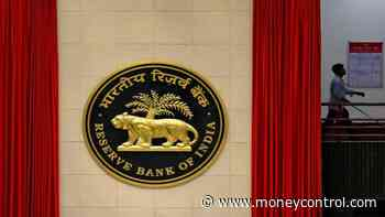 RBI remains net buyer of dollars in November, purchases $6.9 bn from spot market