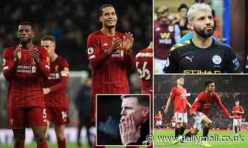Only Man City can stop Liverpool becoming INVINCIBLE, Aguero is irreplaceable - 10 things we learned