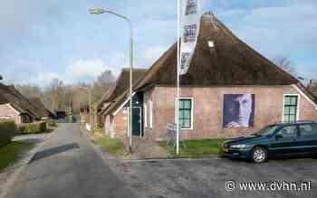 Sjoerd Looijenga volgt Albert Haar op als conservator C+B Museum in Grolloo