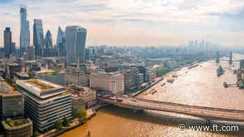 Boris Johnson's £60bn services deal dilemma