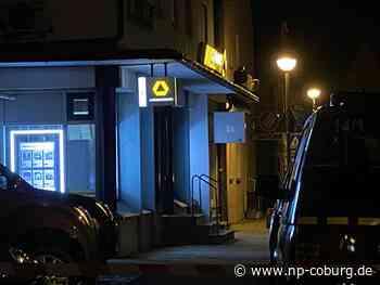 Gesprengter Geldautomat: Polizei findet Flucht-Roller