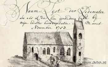 Dag van de Groninger Familiegeschiedenis in Groninger Archieven