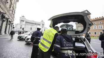 Blocco traffico, a Roma domani diesel vietati fino agli Euro 6: tutte le informazioni